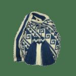 sac pompon bandoulière